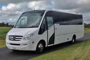 24/29 Seater Coach