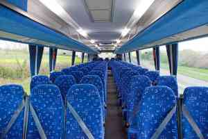 70 - 75 Seater Standard