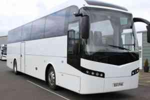 49/53 Seater Standard