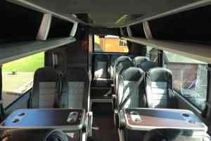24 Seater VIP coach