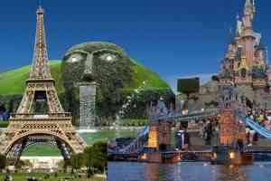 UK & European Tours