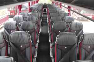 49 / 53 Seater VIP coach