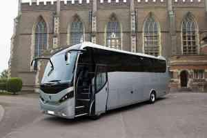 VIP Coach Hire - Your Coach Hire