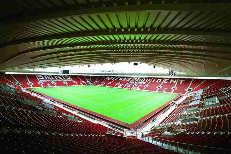 Southampton coach hire