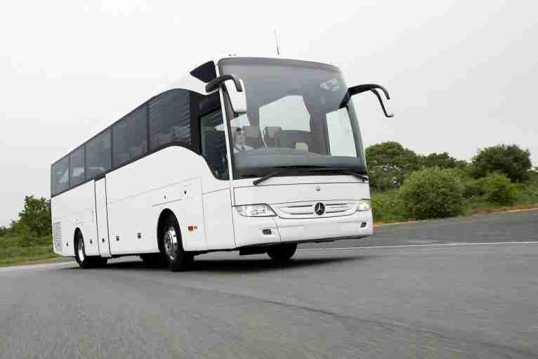 49 / 53 Seater VIP coach coach hire