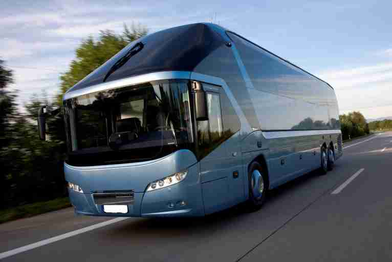 Corporate Coaches coach hire